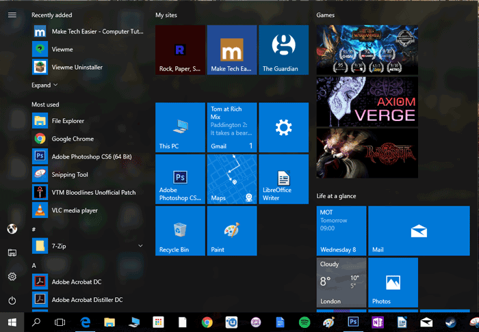 customize-windows-live-tiles-games