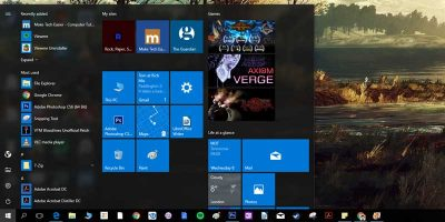 Here are Some Hacks to Get More Out of Windows Live Tiles