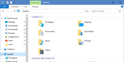 How to Remove the 3D Objects Folder from Windows 10 File Explorer