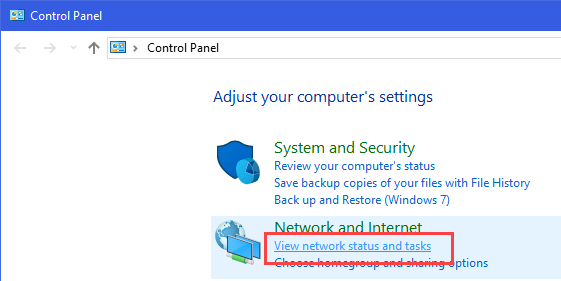 disable-wifi-win10-click-view-network-status
