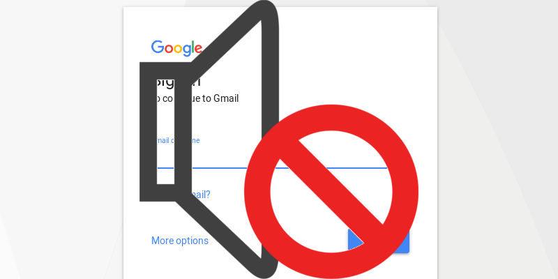 Mute Gmail Threads