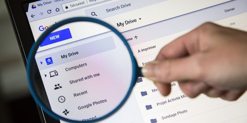 Can't Upload Files to Google Drive? Here are a Few Fixes