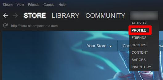 how-to-find-steam-id-profile