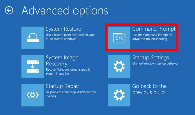 How to Fix a Black Screen on Your PC - Make Tech Easier