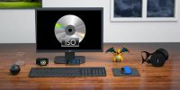 How to Mount (and Unmount) an ISO File in Windows