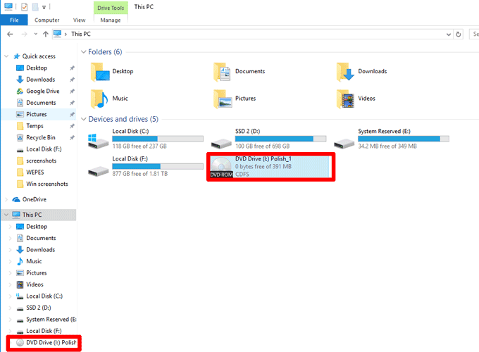 how-to-mount-unmount-iso-file-windows-x