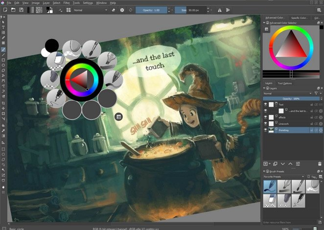 krita-photoshop-alternatives