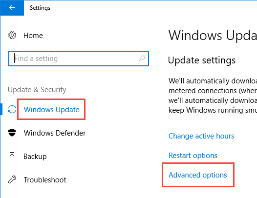 limit-windows-update-bandwidth-win10-select-windows-update-advanced-options