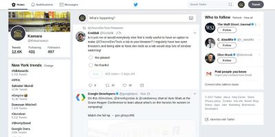 Make Twitter Great Again