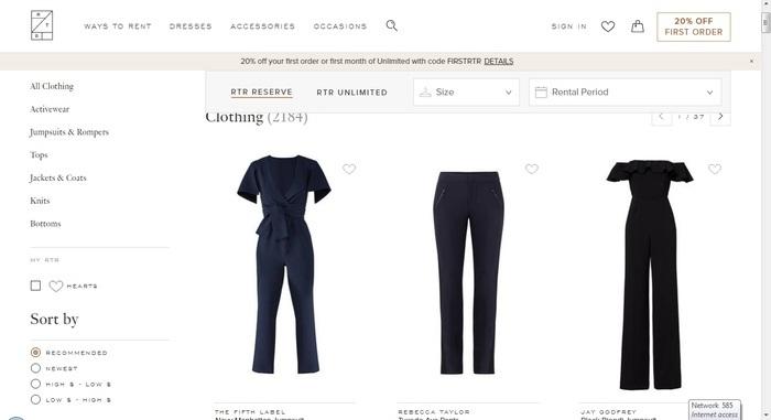 money-saving-tips-rent-clothes