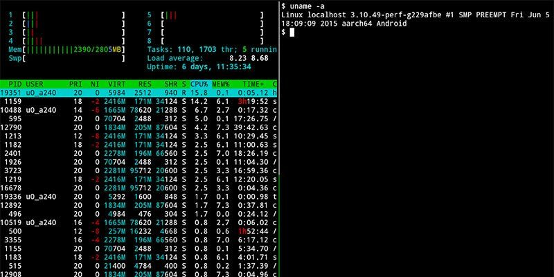 termux-featured
