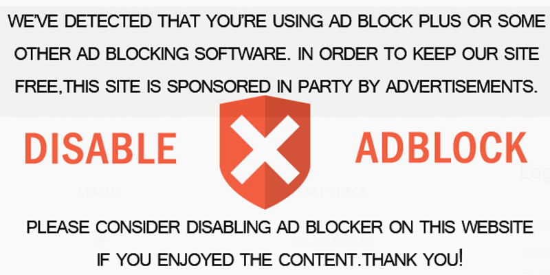 How to Block Adblock Detection on Any Website - Make Tech Easier