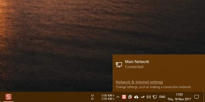 How to Change the Network Profile Name in Windows