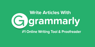 Perfect Your Grammar and Spelling with Grammarly Premium: 42% Off 1-Year Subscription
