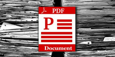What is a PDF File? Benefits and Drawbacks of the PDF Format