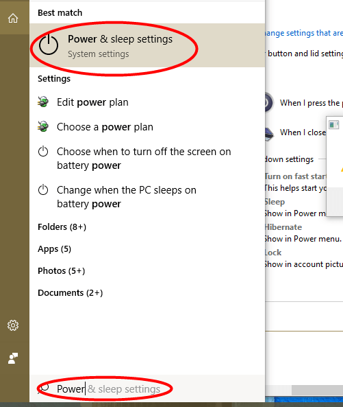 windows 7 how to turn off auto sleep