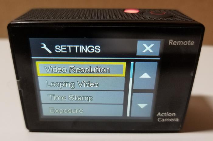 bopower-4k-action-camera-settings