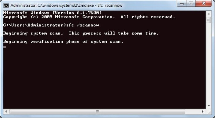 fix-windows-explorer-crashing-sfc-scan