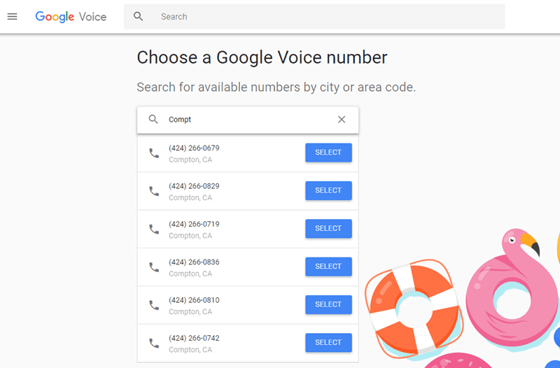 google-voice-number-gv-3