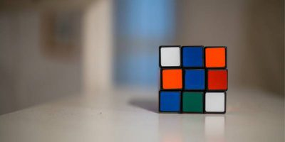 How to Play Rubik's Cube in Linux Terminal with nrubik