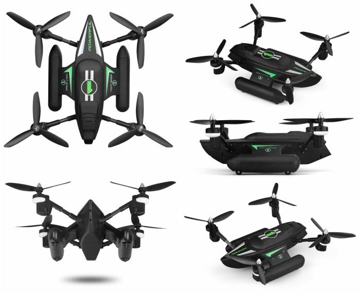 q353-quadcopter-view-all-angles