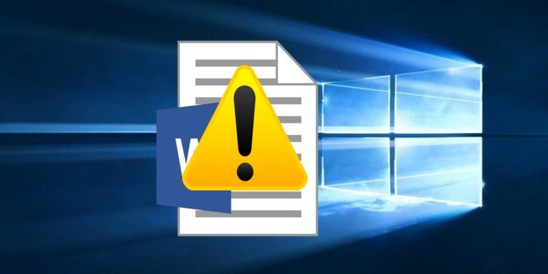 How to Repair Corrupted Files in Windows - Make Tech Easier