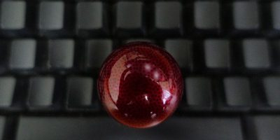 Why You Need a Trackball Mouse