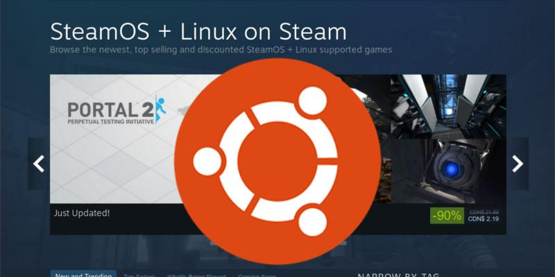 How to Install Steam In Ubuntu - Make Tech Easier