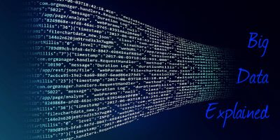 What Is Big Data and Why Is It a Big Deal?