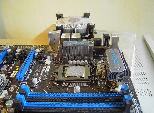 How to Troubleshoot a CPU with High Temperature - Make Tech