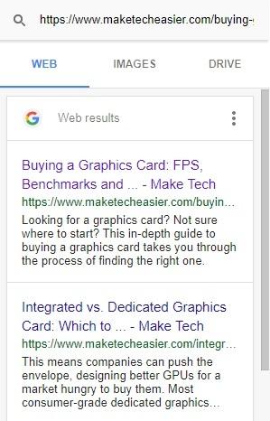 google-explore-link