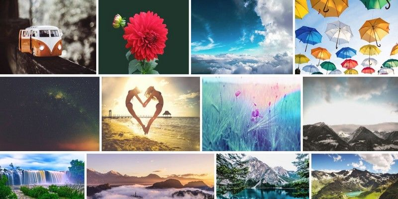 6 Of The Best Android Wallpaper Changer Apps Make Tech Easier