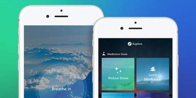 Let This App Tell You How to Relax (Aura Premium Lifetime Subscription at 84% off)