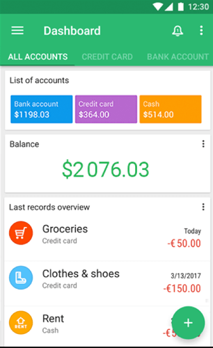 best-expense-tracker-apps-android-wallet