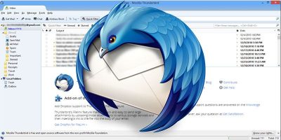 12 Thunderbird Addons You Shouldn't Be Without