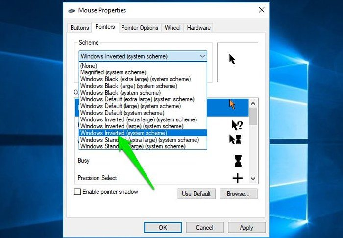 customize-mouse-windows-10-pointers