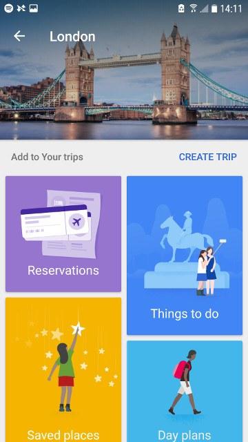 google-apps-trips