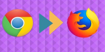 How to Migrate all your Data from Google Chrome to Firefox