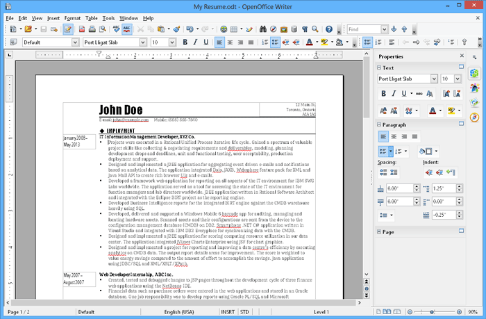 libreoffice-vs-openoffice-openoffice-writer