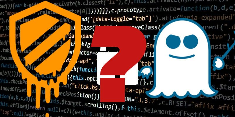 Check Your Linux PC for Meltdown and Spectre