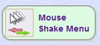 Mouse Shake Menu
