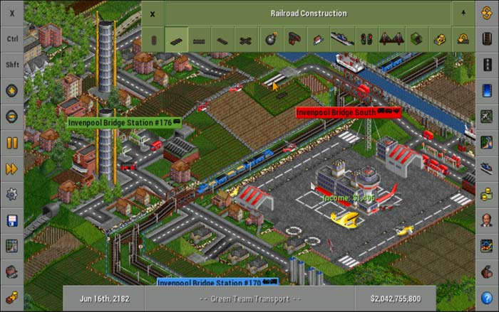 open-source-games-for-android-openttd
