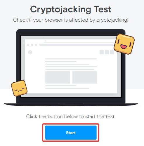 cryptojacking-browser-start