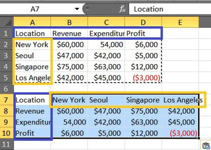 How to Combine Two or More Excel Spreadsheets - Make Tech Easier