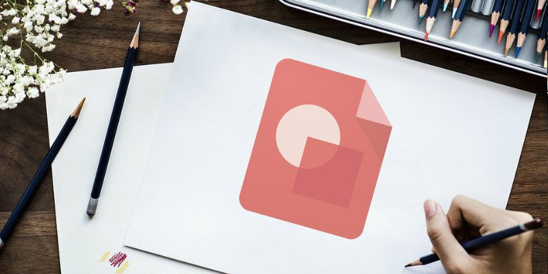 6 Ways You Can Get Creative With Google Drawings Make Tech Easier