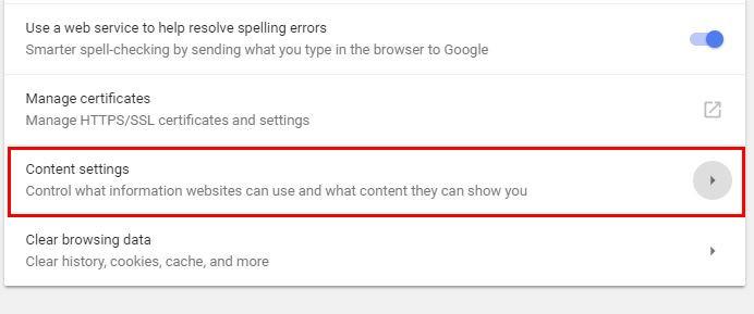 google-content