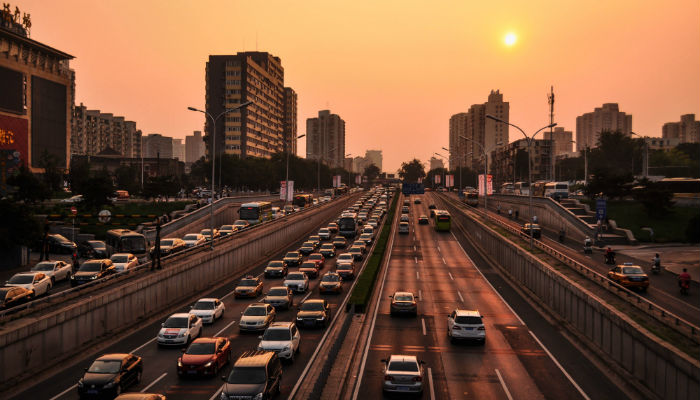 amazon-echo-traffic