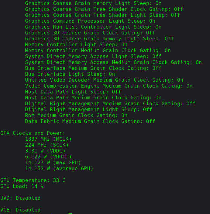 How to Overclock Your AMD GPU with AMDGPU on Linux - Make