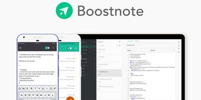 boostnote-featured