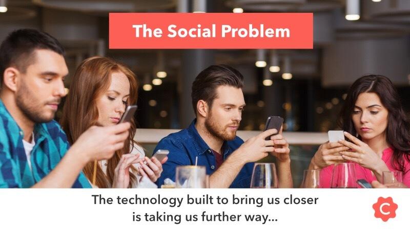 calio-social-problem